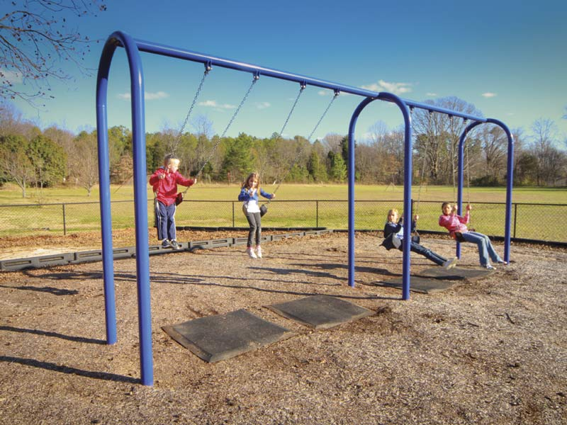 US Playstructures | Park Amenities
